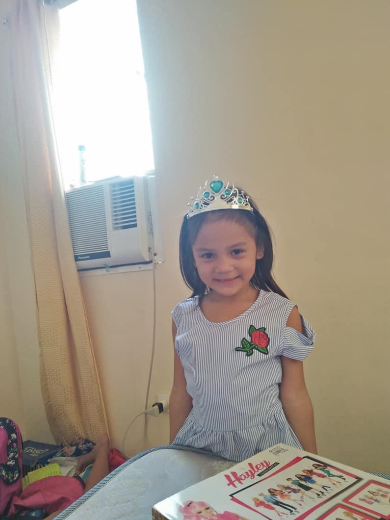 Evelyn Joyce Salud