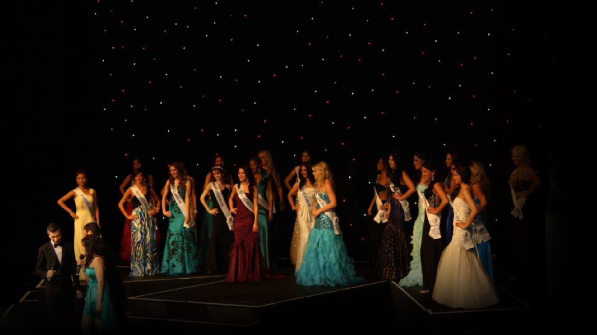 Miss E Pageants