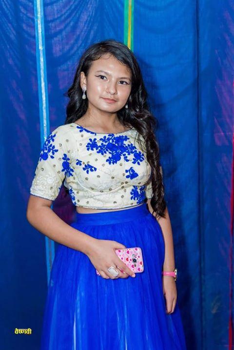 Ridima Shasi